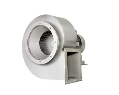 Вентилятор дутьевой  (дымосос) углеродистая сталь (схема 1) Д, ВД № 2,5