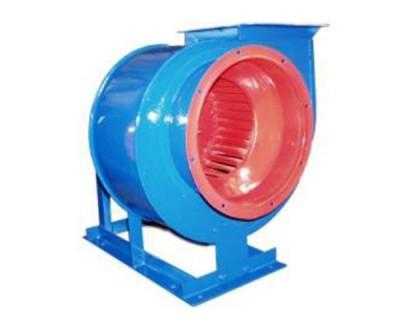 Вентиляторы радиальные среднего давления  корозионностойкая сталь общепромышленные (из нержавеющей стали) ВР 280-46 No. 2,5