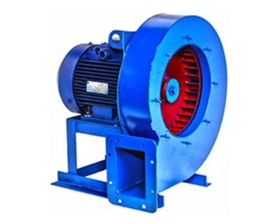 Вентиляторы радиальные высокого давления коррозионностойкие  взрывозащищенные ВЦ 5-35: ВЦ 5-45: ВЦ 5-50 № 8