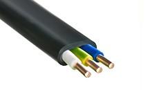 Силовой кабель винил-винил-голый