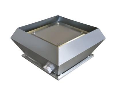 Вентиляторы крышные с вертикальным выбросом воздушного потока  корозионностойкая сталь общепромышленные (из нержавеющей стали) ВКРС № 5